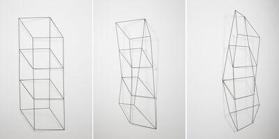 Lukas Ulmi, 'Illusion E18', 2018