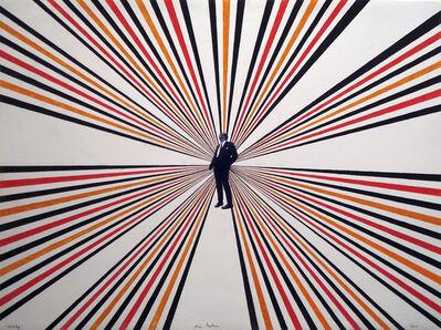 Rico Gatson, 'Stokely', 2009