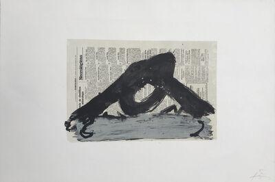 Antoni Tàpies, 'Suite 63 x 90', 1980