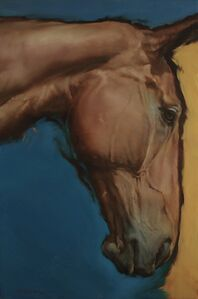 Michael J. Austin, 'Equus III', 2020