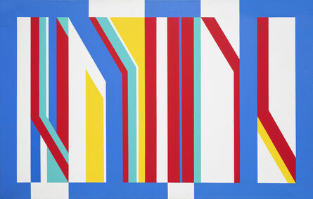 Hilda Mans, 'Untitled', 1976