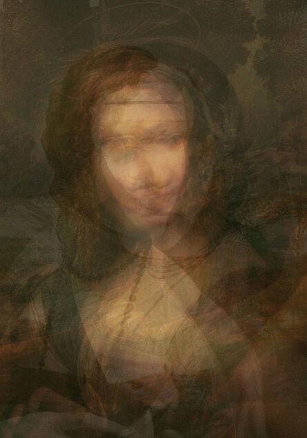 Doug Keyes, 'Leonardo da Vinci', 2012