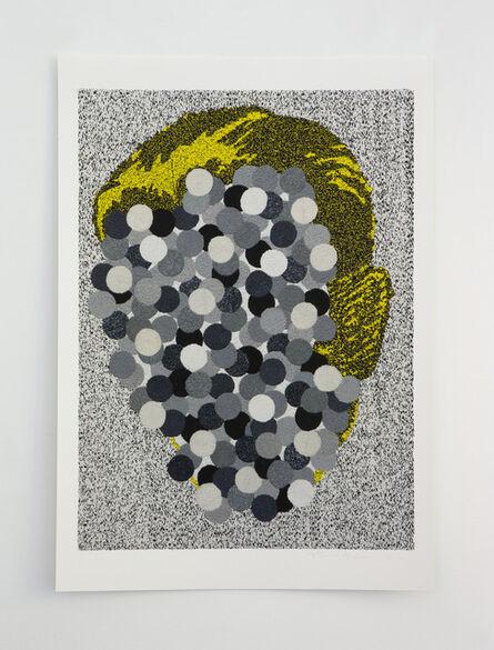 Farhad Moshiri, 'Mystery Man*', 2013