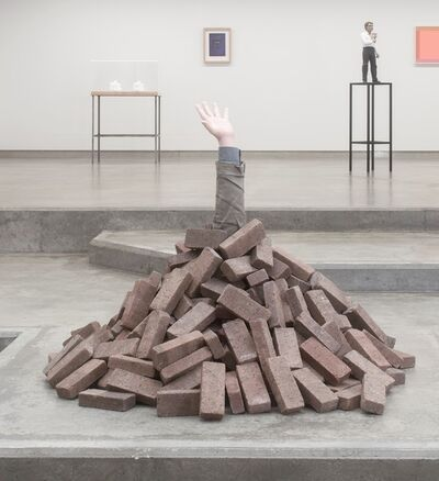 Peter Land, 'Springtime', 2010-2020