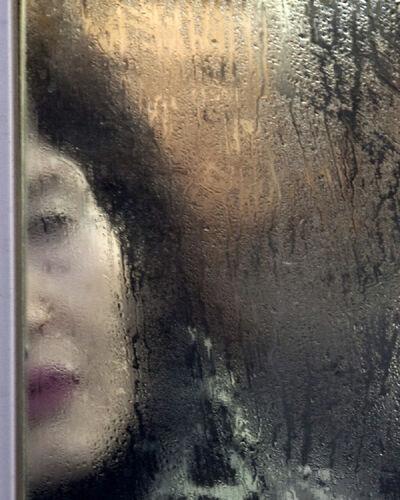 Michael Wolf (b. 1954), 'Tokyo Compression 84', 2010