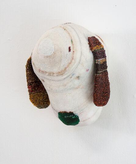 Sherry Markovitz, 'BROWN EARS', 2015