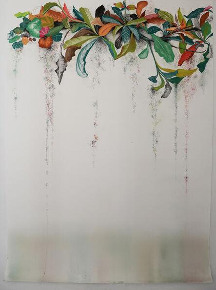 Claudia Hamerski, 'Rio de pedras preciosas', 2020