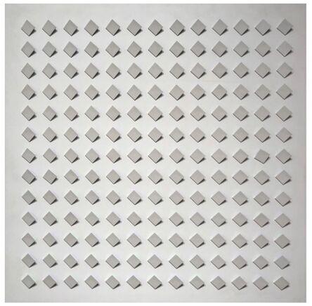 Luis Tomasello, 'Atmosphere Chromoplastique No 733', 1993