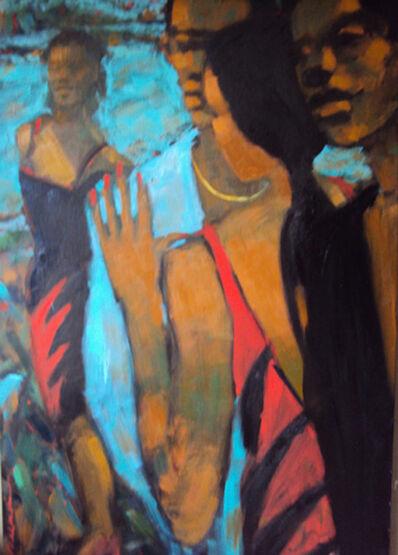 Robert Freeman, 'Along the River', 2013