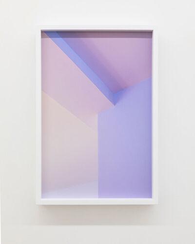 Caroline Cloutier, 'Light Switch #1', 2019