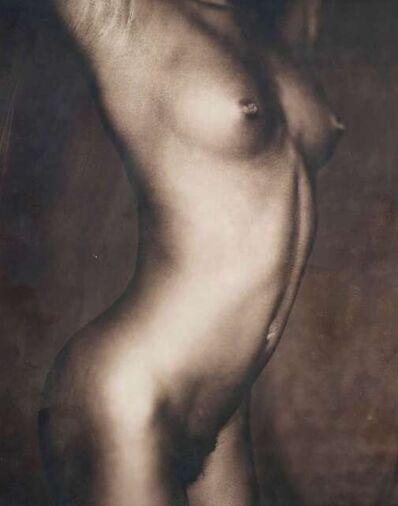 Paolo Roversi, 'Naomi, Paris', July 17-1996