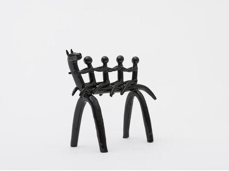 Fausto Melotti, 'Onu sculpture', 1950