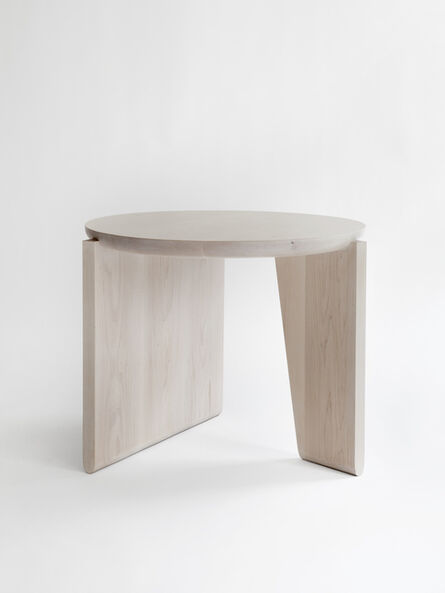Egg Collective, 'XL Wu Side Table ', Contemporary