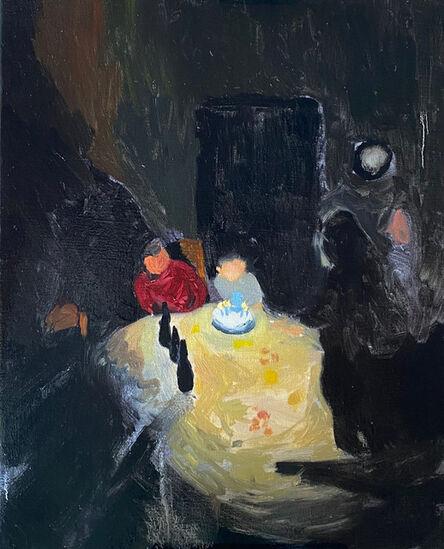 Emma Ferrer, 'The Birthday', 2021