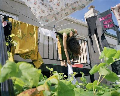 Satomi Shirai, 'Laundry', 2007