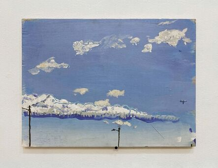 Aaron Fowler, '3/23/20', 2020