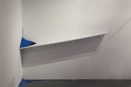 Celina Eceiza, 'Los más altos elementos (perteneciente a la muestra No hace falta gritar) ', 2015