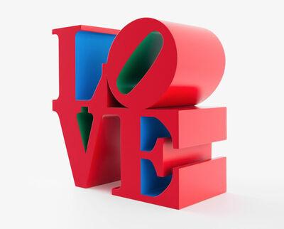 Robert Indiana, 'LOVE'