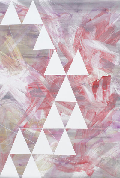 Alison Rash, 'Untitled FZ5', ca. 2016