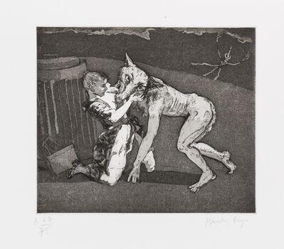 Paula Rego, 'Him', 1996