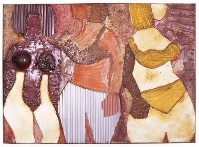 Teresa Nazar, 'Untitled (Women Serie)'