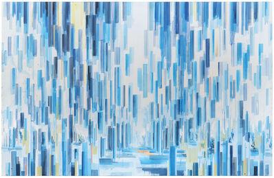 David Schnell, 'Dia', 2018