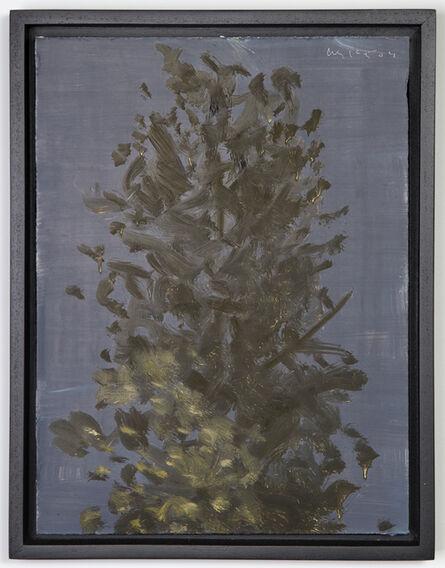 Alex Katz, 'Urban Oak 4', 2004