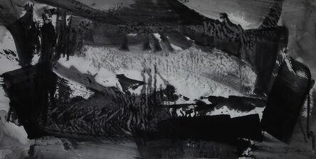 Lan Zhenghui, 'F68 There be light F68 有光 ', 2014