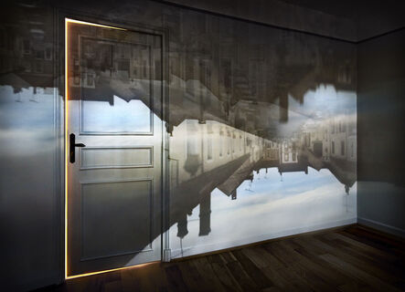 Marja Pirilä, 'In Strindberg's Rooms 33, - possible landscape II', 2017