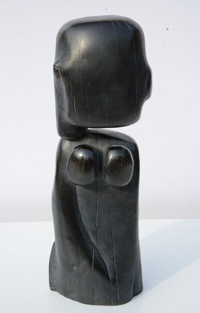 Wang Keping 王克平, 'Petite femme '