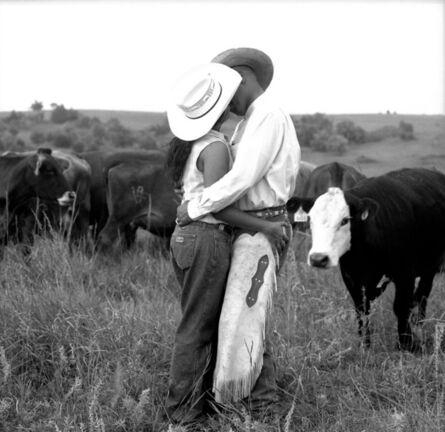 Manuello Paganelli, 'Love on the Range, Arkansas ', 2009