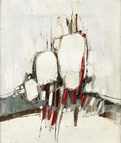 Lubna Latif Agha, 'Untitled', ca. 1970