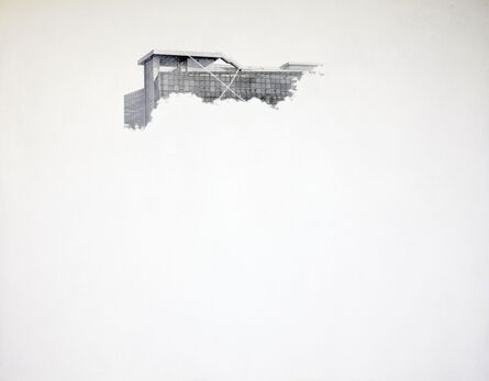Soohyeok Shin, 'Building #3', 2009
