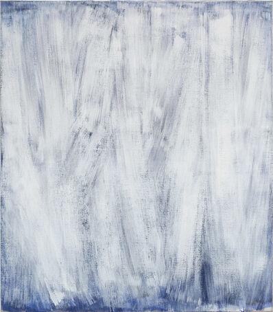 Raimund Girke, 'Lob des Lichts', 1990