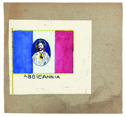 Henry Darger, 'Abbieannia', 1910-1970