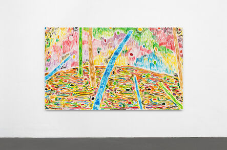 Rade Petrasevic, 'Trust Me On That (Diptych)', 2015
