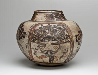 Nampeyo (Hopi-Tewa), 'Water jar', ca. 1900