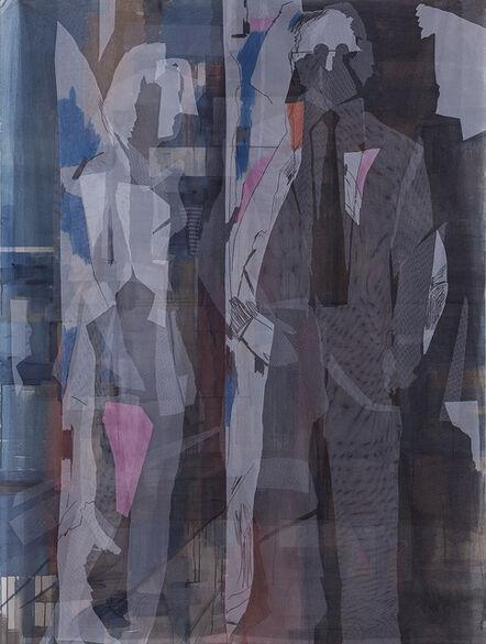 Irfan Önürmen, 'Untitled', 2017