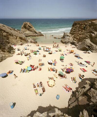 Christian Chaize, 'Praia Piquinia 11-08-12 12h45', 2012