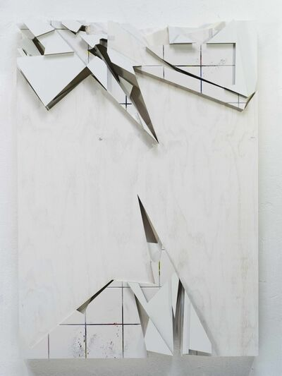 Boris Tellegen, 'Infringe', 2016