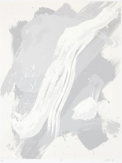 Kazuo Shiraga, 'Cloth (36/60)', 1990