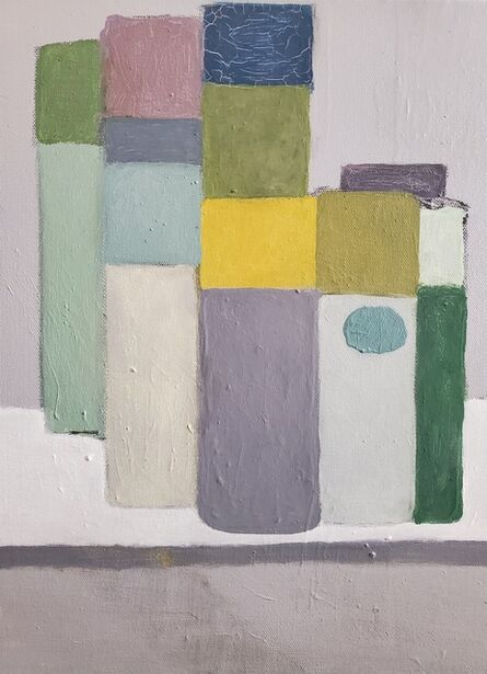 Peter Pezzimenti, 'Spray Paint #2', 2020
