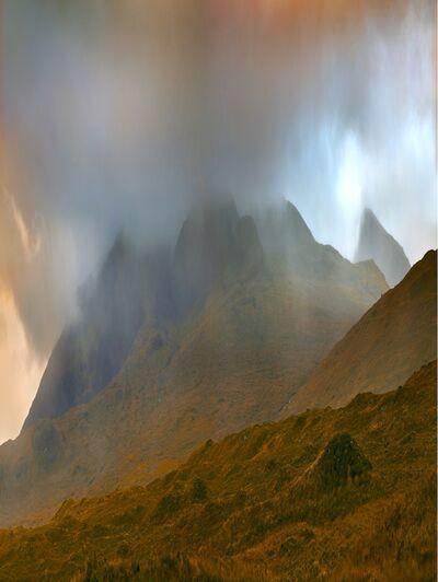 Albert Watson, 'The Red Cuillin, Isle of Skye, Scotland', 2013