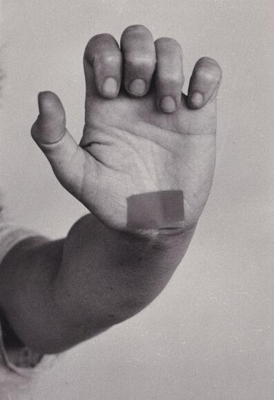 Gil Hanly, 'untitled', ca. 1990