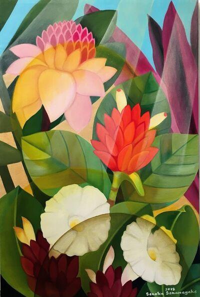Senaka Senanayake, 'Garden', 2018