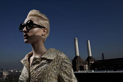 Formento & Formento, 'Sara I, London', 2012