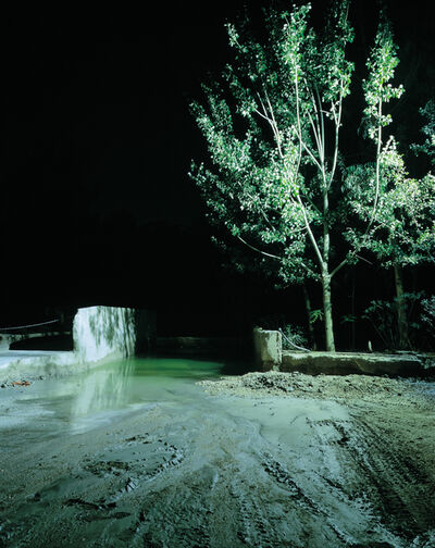 Dimitra Lazaridou, 'Cement Fargo', 2003