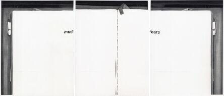 Molly Springfield, 'Years', 2015