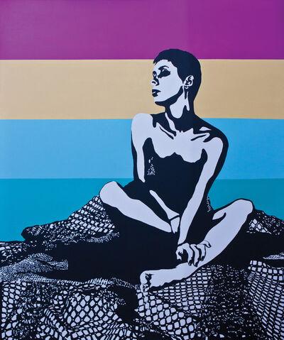 Nurdan Likos, 'Fish Out Of The Water', 2013