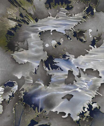 Jutta Haeckel, 'Adaptation', 2014